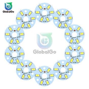 цена на 10pcs/Lot 5730 3W White Light SMD 5730 LED 5730 Diodes DC 9-11V Led Module Panel LED Light Lamp Panel Module