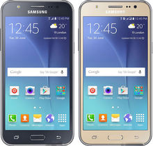 "Samsung Galaxy J5 J500F Dual Sim Unlocked Cell Phone 5.0 "" J5(2015) Quad core 1.5GB RAM 8GB/16GB ROM Refurbished phone"