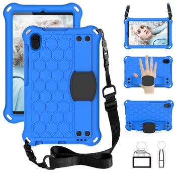 For Huawei MatePad T8 2020 Case 8.0 inch Kobe2-L03 Kob2-L09 EVA Shockproof Kids Stand Cover T 8 - discount item  18% OFF Tablet Accessories