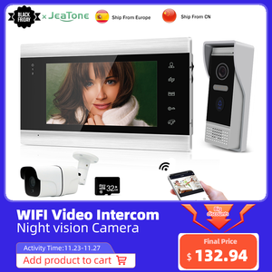 SVideo-Intercoms Door...