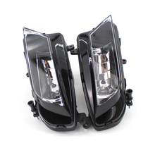 For Audi A4 B8.5 B9 2013 2014 2015 Right Side Front Halogen Fog Light Fog Lamp Assembly With Bulb 8K0941700B 8K0941699B 2pcs free shipping for skoda octavia a7 mk3 2013 2014 2015 2016 new pair of front halogen fog lamp fog light with bulb