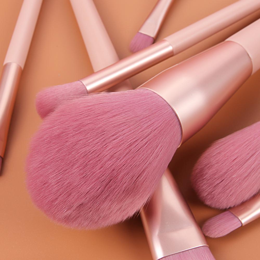 Hot DealsMakeup-Brushes-Set Concealer Eyeshadow Foundation-Powder Blush Beauty-Tools Cosmetics