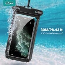 ESR Phone Bag Case IPX8 Waterproof