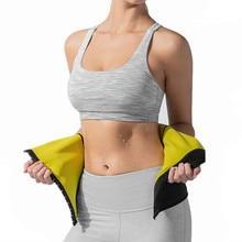 2019 Waist Trainer Body Shaper Modeling Belt Sauna Slimming Underwear Reducing Shapers and Woman Shapewear