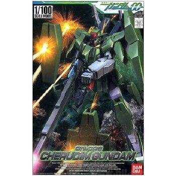 Bandai 1/100 TV GN-006 Cherudim Gundam Assembling Model Children's Gifts 2