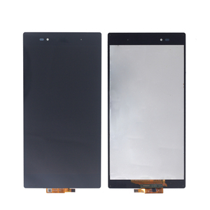 Image 3 - For SONY Xperia Z Ultra LCD Touch Screen Digitizer For SONY Xperia Z Ultra Display XL39h XL39 C6833 Screen LCD Display Parts