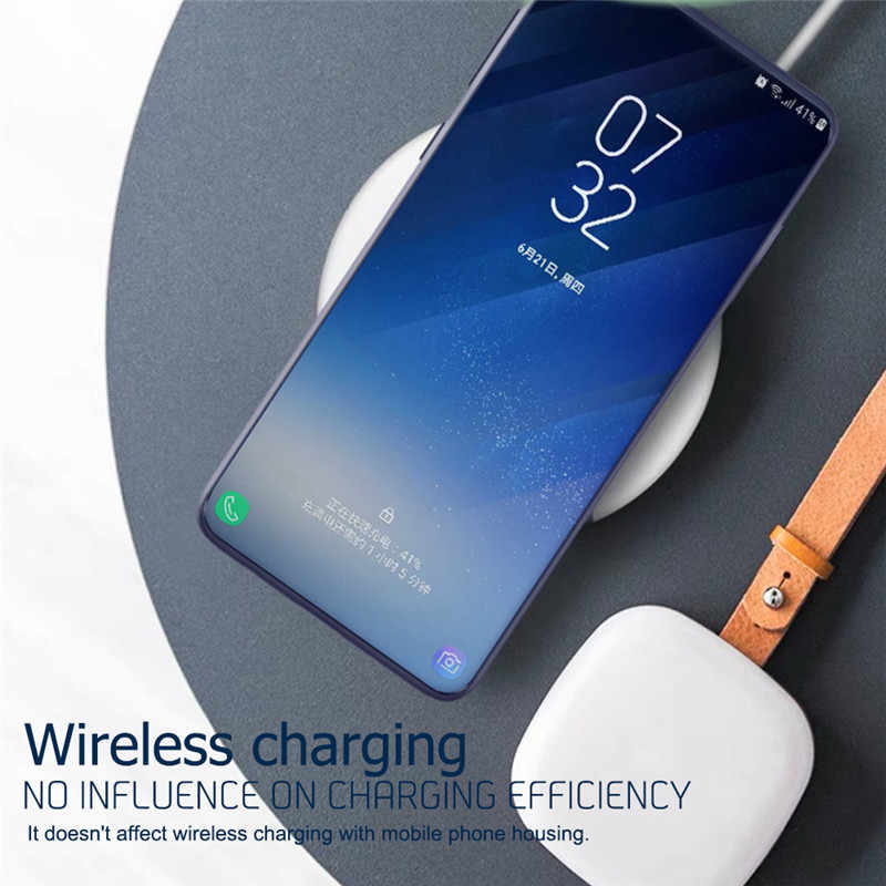 Caso Para Samsung Galaxy S7 Borda S8 S9 S10 E Plus Nota 10 9 8 M10 M20 M30 A10 A20E A30 A40 A50 A60 A6 A7 A9 J8 2018 Tampa Do Telefone