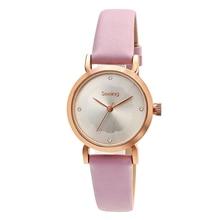 Exquisite Simple Style Women Watches Luxury Fashion Quartz Wristwatches Ulzzang Brand Clock montre femme guanqin gq15001 dressport brand luxury quartz ladies watches leather women watches fashion female wristwatches montre femme