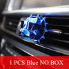 1 PCS Blue NO BOX