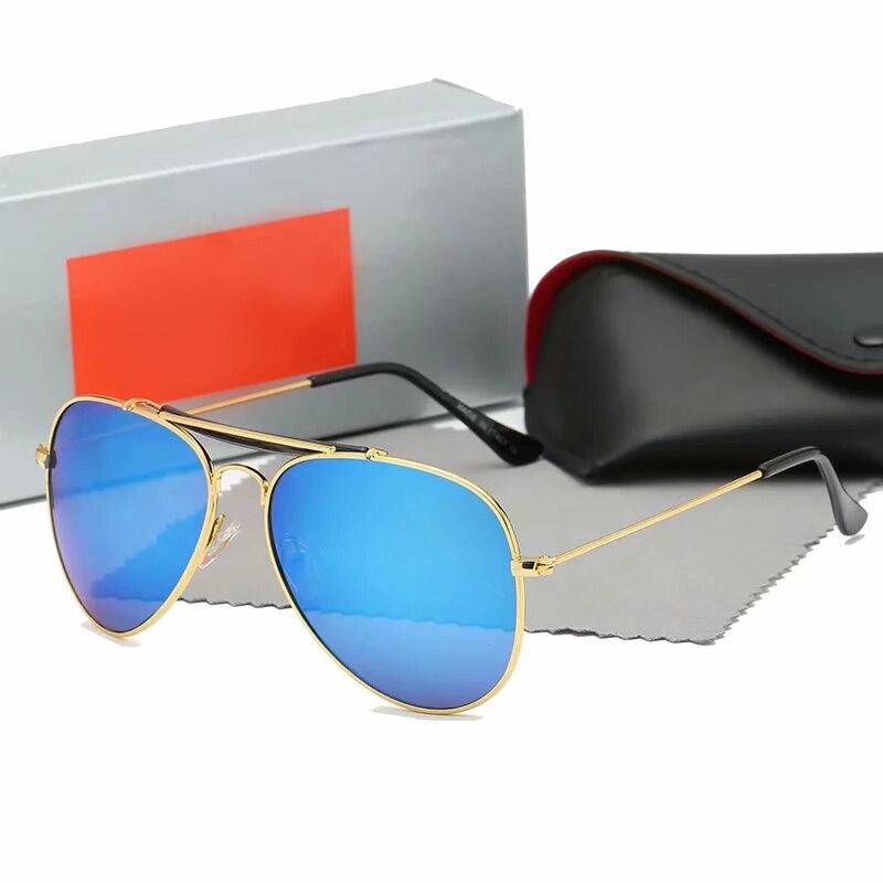 Aviation-Metail-Frame-Quality-Oversized-Spring-Leg-Alloy-Men-Sunglasses-Polarized-Brand-Design-Pilot-Male-Sun