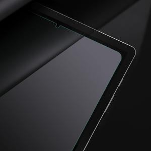 Image 4 - Защитное стекло NILLKIN Amazing 9H, закаленное стекло H +, для Samsung Galaxy Tab S6, планшета