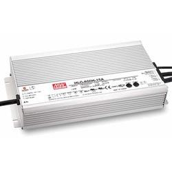 MeanWell IP67 300W 320W 480W 600W LED Transformator AC90V-305V zu DC 12V 24V CE UL SAA TÜV Fahrer Adapter