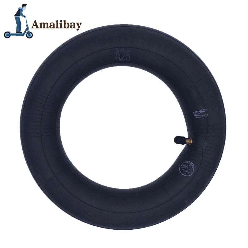 "Image 2 - Upgraded Thicken Camara Tires for Xiaomi M365 Electric Scooter 8.5"" Inflation Tyres For Xiaomi Scooter M365 & Pro Inner Tube-in Scooter Parts & Accessories from Sports & Entertainment"