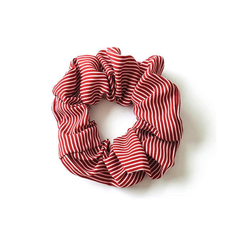 ออกแบบใหม่อุปกรณ์เสริมผมผู้หญิงผม scrunchie แฟชั่นหญิง Headwear ผู้หญิง headbands