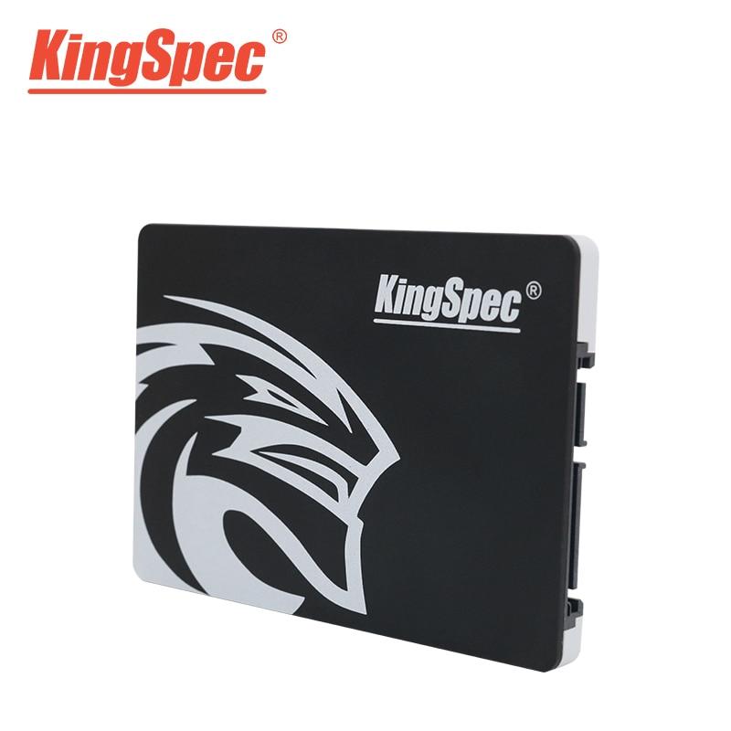 New KingSpec HDD 2 5inch SATA SSD 120GB 240GB SSD 480GB 960GB SATAIII Hard Disk Disco Internal Duro Drive For Laptop Tablet Desktop