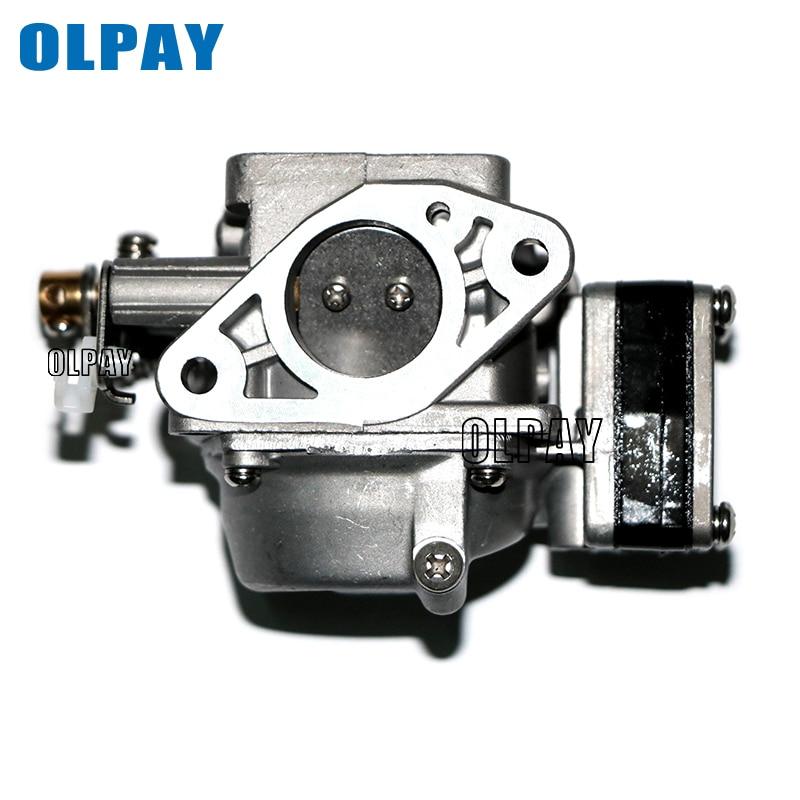 3303-812647T1 3303-812648T Carburetor Assy For Mercury Marine 2 Stroke 4HP 5HP Boat Engine