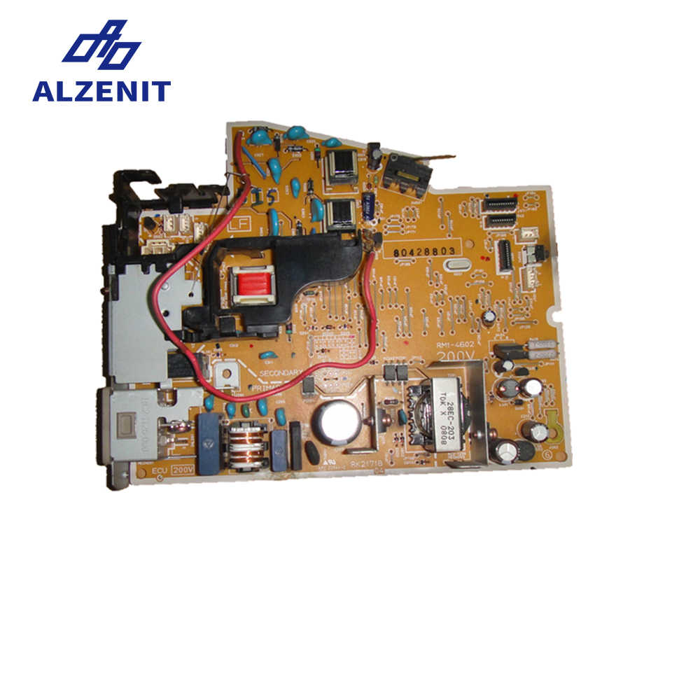 Mesin Asli Control Power Supply Papan untuk Canon LBP 3018 LBP3018 Printer Power Board