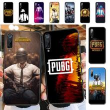 YNDFCNB pubg Phone Case for Xiaomi mi 8 9 10 lite pro SE 5 6 X max2 3 mix2 F1