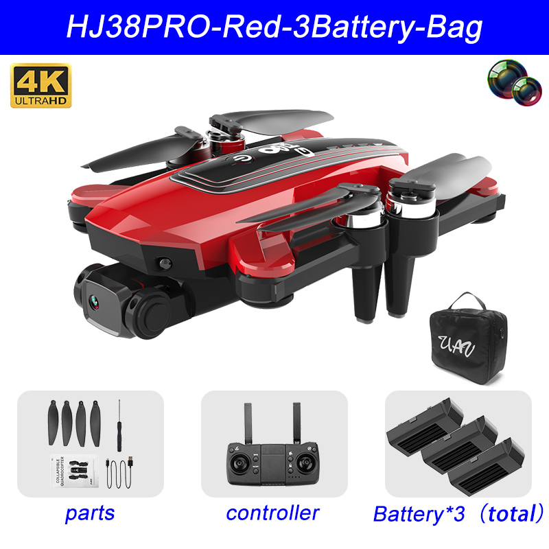 3Battery-Red