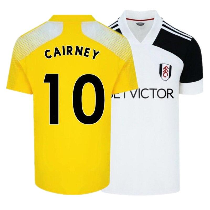 Camiseta de fútbol de alta calidad, transpirable, poliéster, informal, manga corta, para hombre, verano, 2020 21|Camisetas de fútbol| - AliExpress