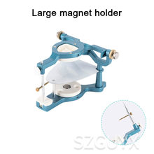 Dental prosthesis Articulator Oral cavity magnet Articulator Dental Articulator Dental equipment Oral Molding(China)
