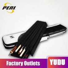 PERI New Hard Pool Cue Billiard Stick Carrying Case PERI High-end Cue Case Professional Hand-woven Bilhar Pool Cues Case Pack все цены