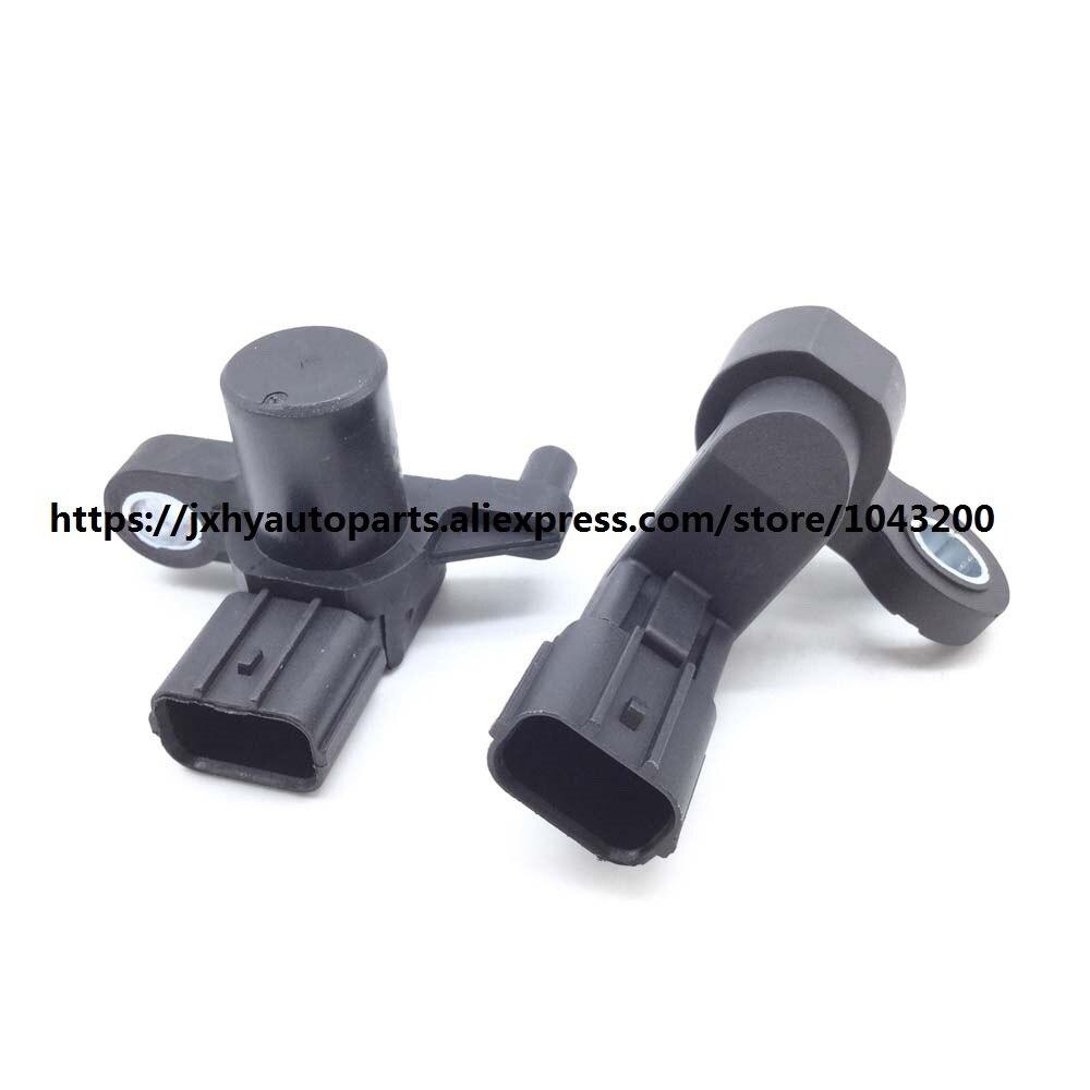 New Crankshaft Position Sensor For Honda Civic 1.7L SOHC 01-05 37500PLC015 PC477