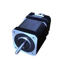 цена на Nema 17 42BYG Integrated Stepper Motor 1.8 Degree 4 Lead 2 Phase 48mm 0.48N.m 2.0A for CNC 3D Printer Milling Machine