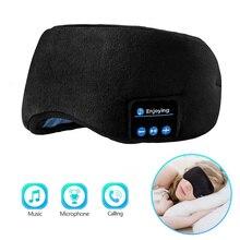 Headphone Eyemask Wireless Comfortable 3D Music Built-In