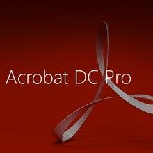 Acrobat pro dc 2018 pdfs программное обеспечение macos своевременная