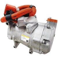 Новый электрический компрессор кондиционера для Toyota Prius 1 5 1 8 042000-0190 88370-47010 042000-0193 042000-0194 042000-0196