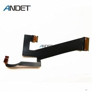 Image 4 - Original para Lenovo ThinkPad X1 Carbon 6th 20hs 20KG 2018 FPR lector de huellas dactilares con marco de hierro Cablr SC50F54350