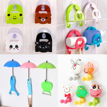 Colorful Wall Hook Organizer Holder Creative Hanger Wall Decorative Towel Over Holder Drawer Hook for Kitchen Bathroom Accessory spectrum 76624 over the drawer cabinet hook