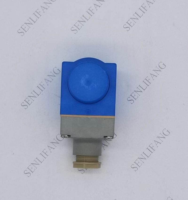 Free Shipping Original Danfoss Solenoid Valve Coil 018F6715 BE024BS AC24V 50-60HZ 10W Sale