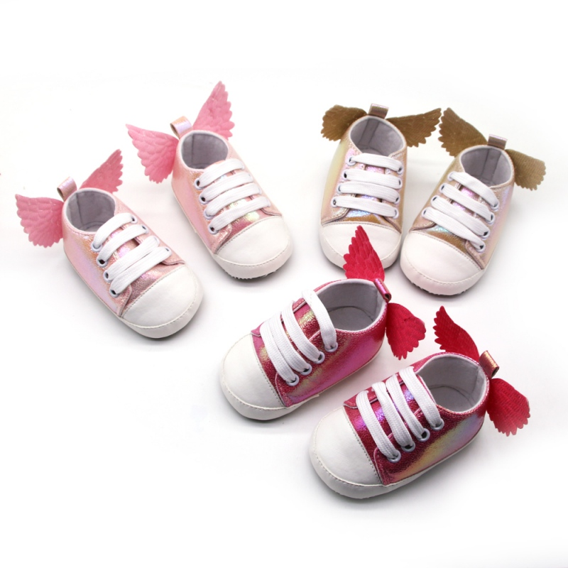 Shoes First-Walkers Newborn Infant Baby-Girl Princess Fashion Brand-New Kid Cute
