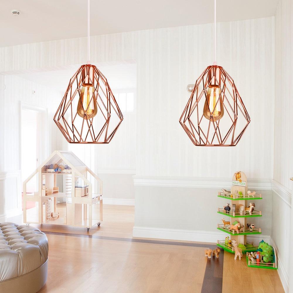 rosê para quarto e sala de estar, cozinha