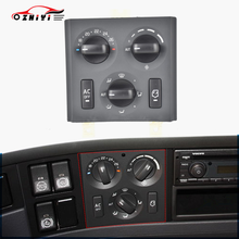 Truck Accessories 85115380 24V Switch Panel for Volvo Truck FM FH Combination Switch 20853478 21272395 21318123 20508582