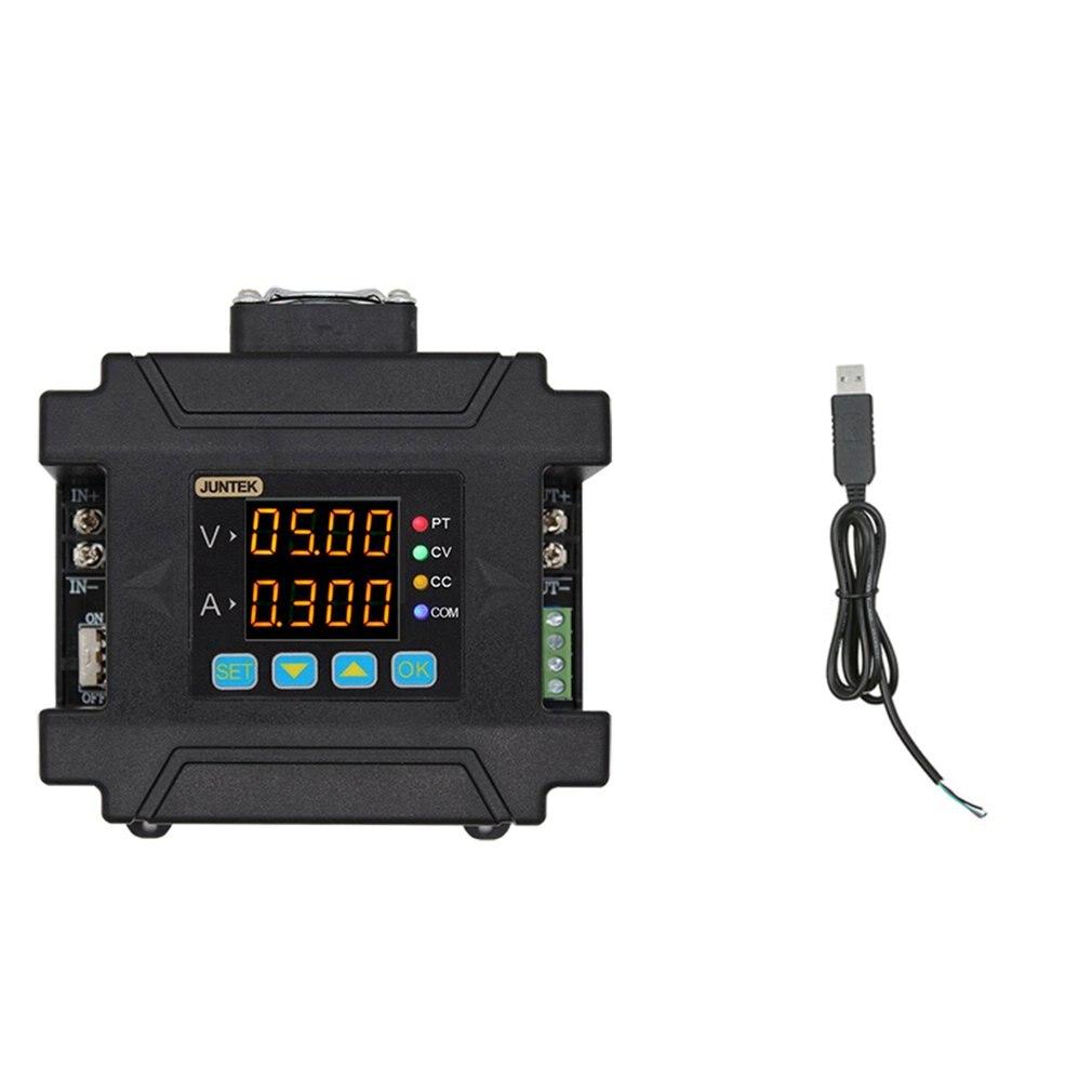 DPM8605 Programmable télécommande numérique Communication régulée DC tension constante alimentation 60V 5A DC-DC abaisseur