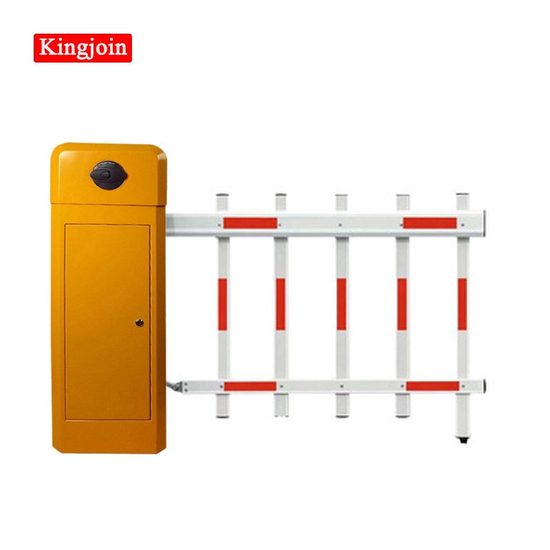Heavy Duty Remote Control Guardrail Door,barrier Gate,parking Barrier