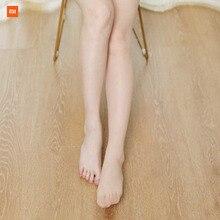 3pcs/set Xiaomi Youpin CRC ATSUGI 15D Moisturizing Sensation Pantyhose Skin-friendly Flexible  Pantyhose цена