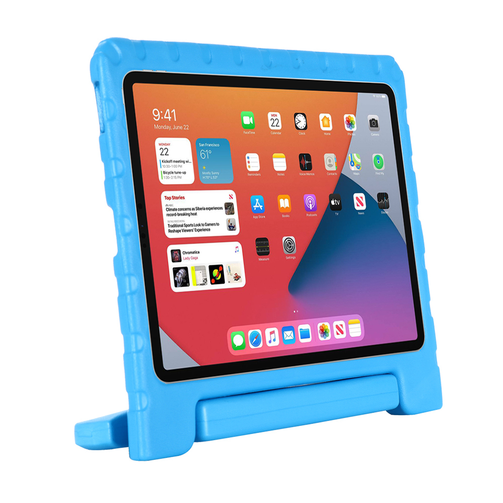 Cover For Air Inch Tablet Shockproof 10.9 Protective Case 2020 4 Stand iPad Children