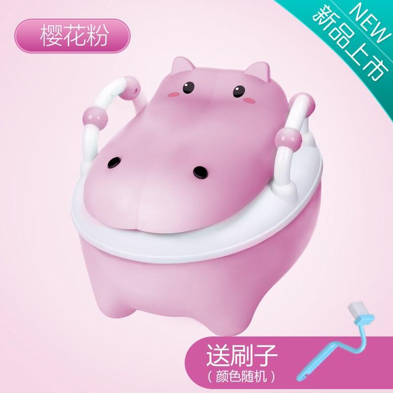 Children CHILDREN'S Chamber Pot Pedestal Pan Infants Men And Treasure Folding Simplicity Zuo Bian Deng Toilet Toilet Chair Women