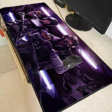 Mairuige Rainbow Six Sieg 800x300 Pad To Mouse Computer Large Washable Gaming Padmouse Gamer Keyboard Mats