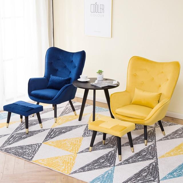 Living Room Lounge Chair 5