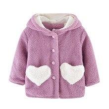 TELOTUNY детские зимние плотные пальто с капюшоном для мальчиков и девочек; куртка; детская верхняя одежда; теплая одежда с капюшоном и рисунком; ZA21