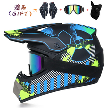 2020 Off-road Motorcycle Helmet Men Women Motocross Helmet F
