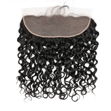 Remy-Hair Frontal Lace 13X6 13X4 Alianna-Hair 8-22inch Peruvian Swiss
