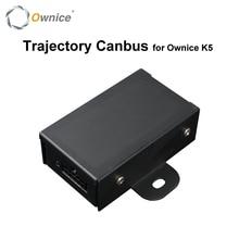 Ownice OBD траектория может коробка дополнительных сопутствующих продуктов для Ownice серии K5