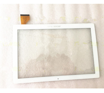 New Touch Screen Panel Digitizer Glass Sensor For ARCHOS 101b XS 2 F WGJ10172 V1 WGJ10172B KCD K0850 14 Replacement|Tablet LCDs & Panels| |  -