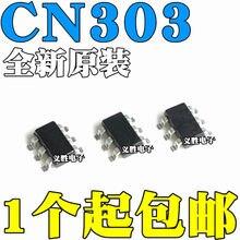 Original novo 10pcs/ CN303 303 SOT23-6
